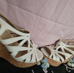 Wedges by XAPPEAL